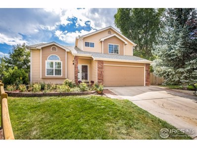 1818 Rutledge Ct, Fort Collins, CO 80526 - #: 864381