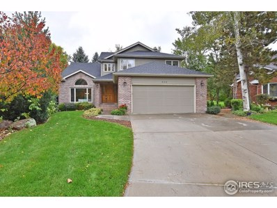 606 Breakwater Dr, Fort Collins, CO 80525 - #: 864408
