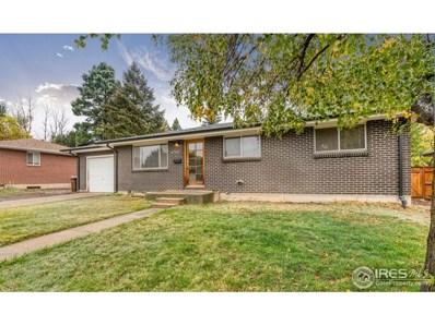 4365 Darley Ave, Boulder, CO 80305 - #: 864497