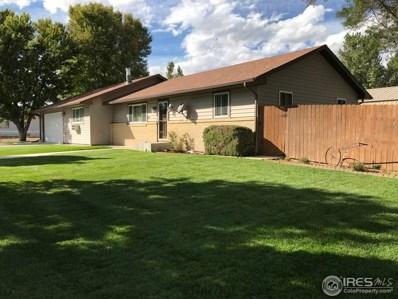 607 4th Ave, Wiggins, CO 80654 - #: 864542
