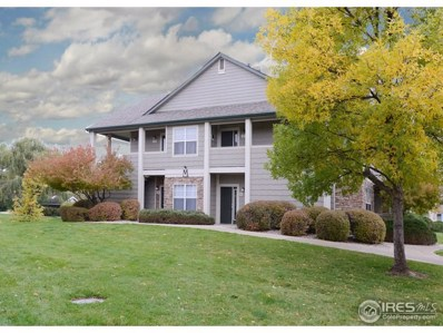 5225 White Willow Dr UNIT 110, Fort Collins, CO 80528 - #: 864549