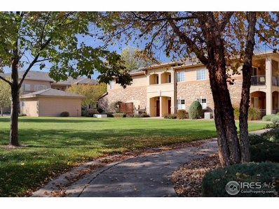 1703 Whitehall Dr UNIT E, Longmont, CO 80504 - #: 864567