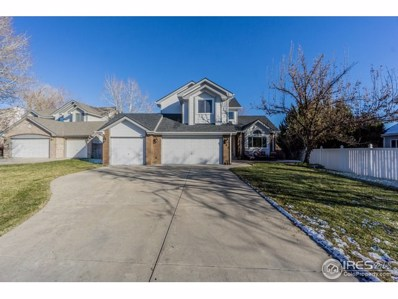 842 51st Ave, Greeley, CO 80634 - #: 864572