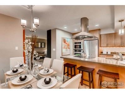 500 Manhattan Dr UNIT A9, Boulder, CO 80303 - #: 864639