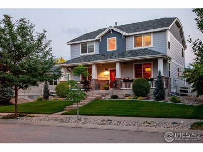 2721 Annelise Way, Fort Collins, CO 80525 - #: 864693