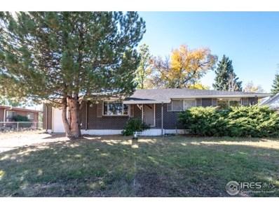 4960 Ricara Dr, Boulder, CO 80303 - #: 864786