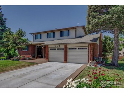 7347 Robb St, Arvada, CO 80005 - #: 864863