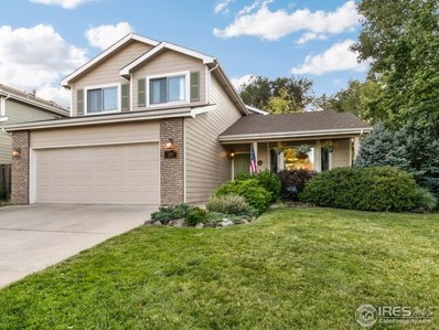 1721 Holly Way, Fort Collins, CO 80526 - #: 864873