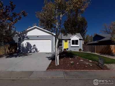 1930 Tyler Ave, Longmont, CO 80501 - #: 864927