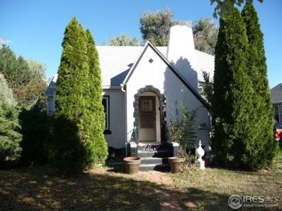308 Euclid St, Fort Morgan, CO 80701 - #: 864967