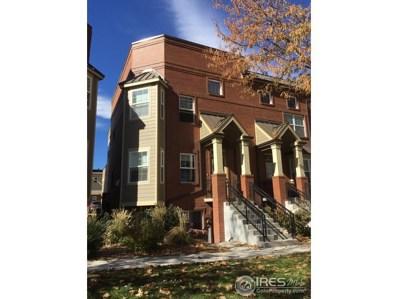 401 Terry St UNIT F, Longmont, CO 80501 - #: 864984