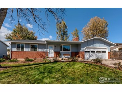 2436 Cheviot Dr, Fort Collins, CO 80526 - #: 865044