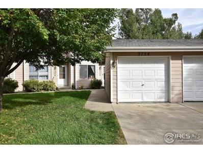 3754 Butternut Ave, Loveland, CO 80538 - #: 865196