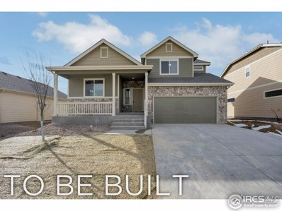 820 Mt. Sneffels Ave, Severance, CO 80550 - #: 865243