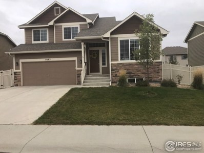 5682 Viewpoint Ave, Firestone, CO 80504 - #: 865266
