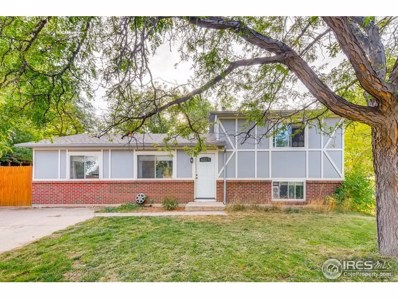 1919 Corriedale Dr, Fort Collins, CO 80526 - #: 865374