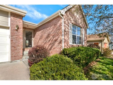 2236 Moss Rose Ln, Fort Collins, CO 80526 - #: 865403