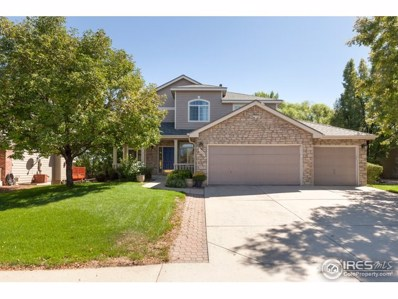 5406 White Willow Dr, Fort Collins, CO 80528 - #: 865460