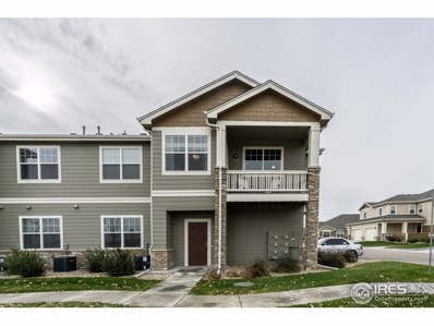 6911 W 3rd St UNIT 912, Greeley, CO 80634 - #: 865540