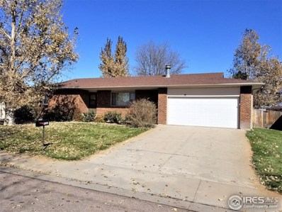 1525 Westview Dr, Sterling, CO 80751 - #: 865546
