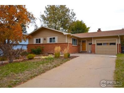 3860 Darley Ave, Boulder, CO 80305 - #: 865602