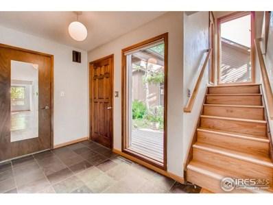1279 Harrison Ct, Boulder, CO 80303 - #: 865645
