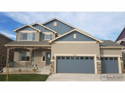 4121 Pennycress Dr, Johnstown, CO 80534 - #: 865717