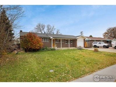 8103 Chase Dr, Arvada, CO 80003 - #: 866042