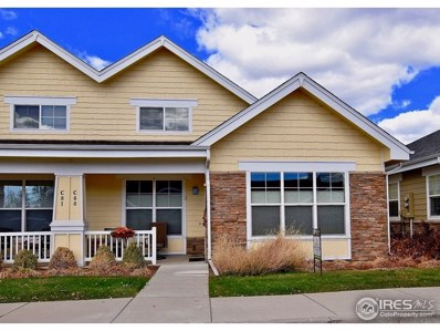 4751 Pleasant Oak Dr UNIT C80, Fort Collins, CO 80525 - #: 866062