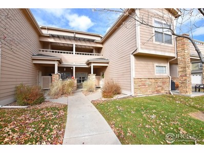 5775 29th St UNIT 603, Greeley, CO 80634 - #: 866216
