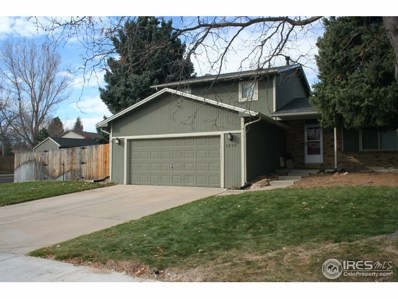 1229 40th Ave, Greeley, CO 80634 - #: 866229