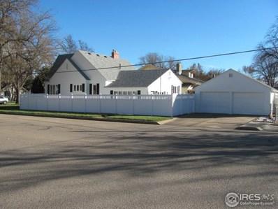 331 Euclid St, Fort Morgan, CO 80701 - #: 866236