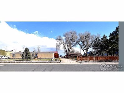 604 1st Ave, Ault, CO 80610 - #: 866432