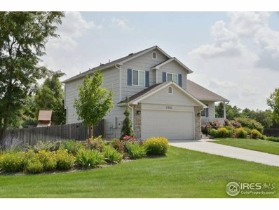1311 Cedarwood Dr, Longmont, CO 80504 - #: 866473