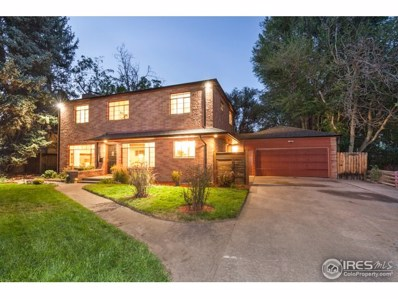 1717 Montview Blvd, Greeley, CO 80631 - #: 866528