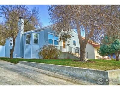 1712 Spruce Ave, Longmont, CO 80501 - #: 866723
