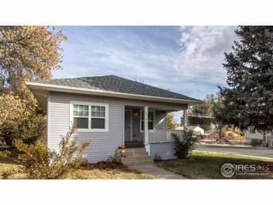 601 N 1 St, Johnstown, CO 80534 - #: 866753
