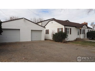 325 S We St, Fort Morgan, CO 80701 - #: 866777
