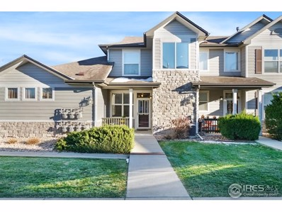 5551 29th St UNIT 512, Greeley, CO 80634 - #: 866816
