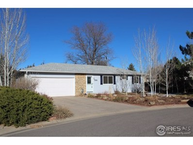 516 Galaxy Ct, Fort Collins, CO 80525 - #: 866850