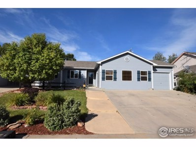 801 6th St, Kersey, CO 80644 - #: 866964