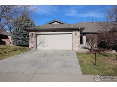 4645 23rd St, Greeley, CO 80634 - #: 866967