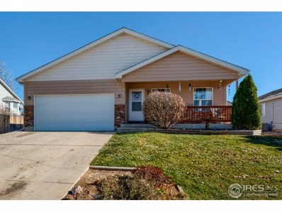 3520 38th Ave, Evans, CO 80620 - #: 867018