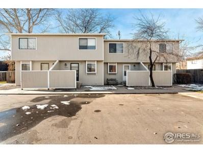 1925 Ross Ct UNIT 5, Fort Collins, CO 80526 - #: 867055