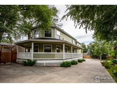 1190 Oakdale Pl, Boulder, CO 80304 - #: 867112