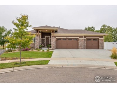 3417 66th Ave, Greeley, CO 80634 - #: 867301