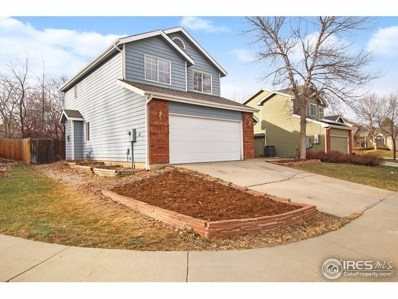 1807 Rutledge Ct, Fort Collins, CO 80526 - #: 867359