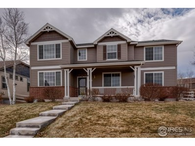 2615 Annelise Way, Fort Collins, CO 80525 - #: 867410
