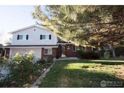 11926 W 107th Ave, Westminster, CO 80021 - #: 867445