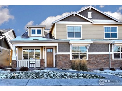 4751 Pleasant Oak Dr UNIT C76, Fort Collins, CO 80525 - #: 867459